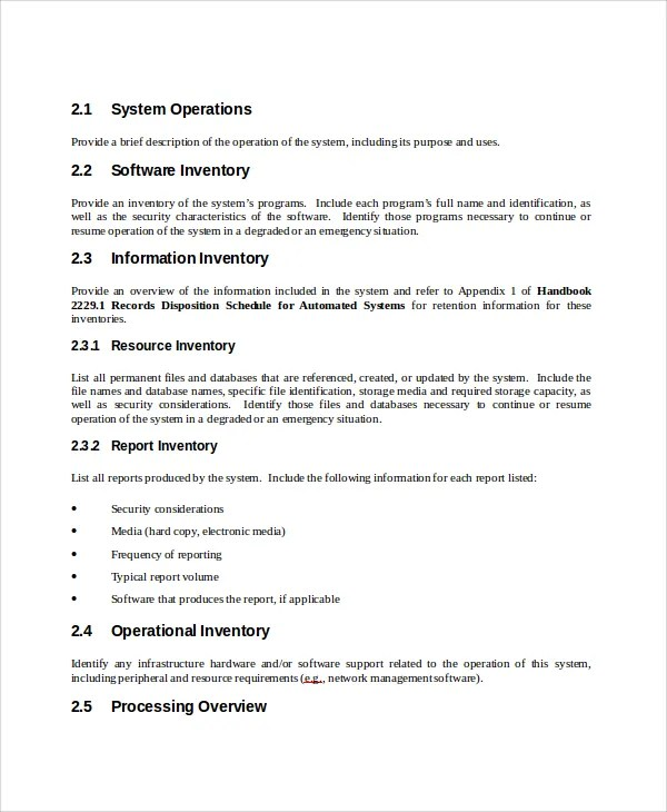 Example Of Operation Manual - How To Troubleshooting  Manual Guide - Maintenance Manual Template