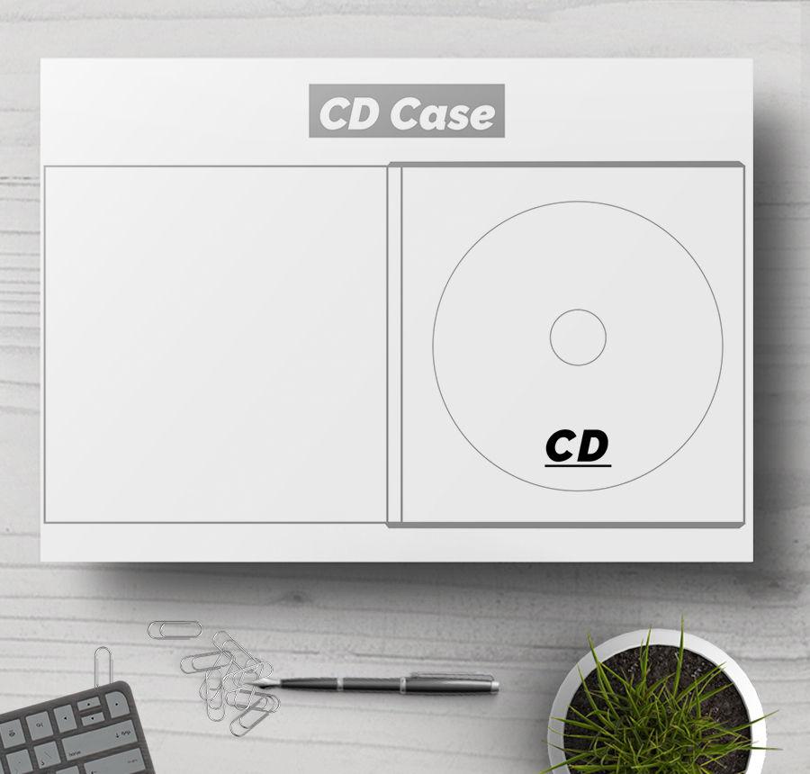 5+ Free Case Templates - Business, CD, Case Study Free  Premium