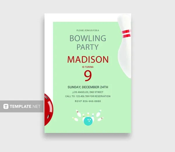 20+ Birthday Party Invitations - Free PSD, Vector AI, EPS Format