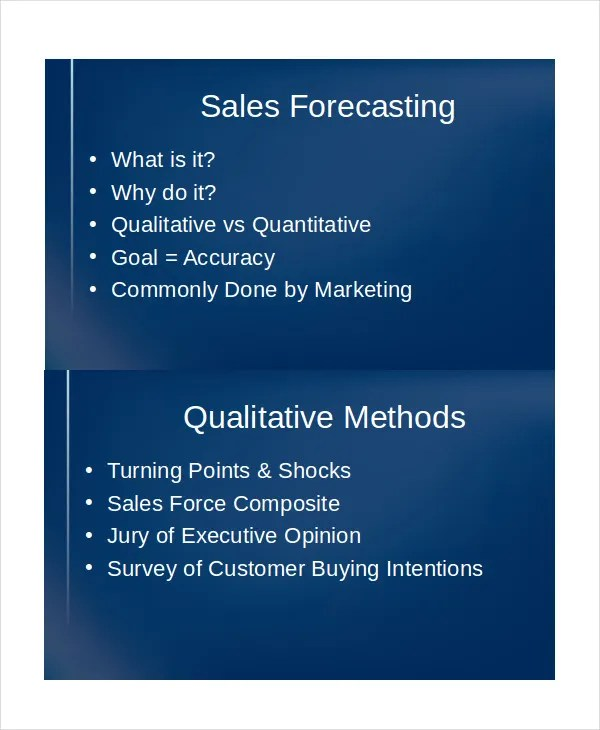 Sales Presentation Template - 5 Free PPT Documents Download Free - sales presentation template