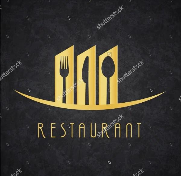 Restaurant Logo - 17+Free PSD, Vector EPS Format Download Free
