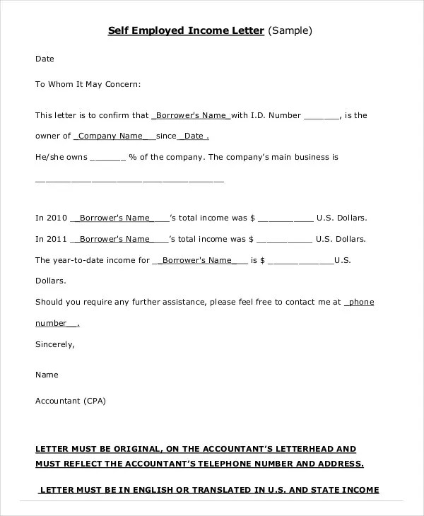 Employment Verification Letter - 8+ Free Pdf Documents Download