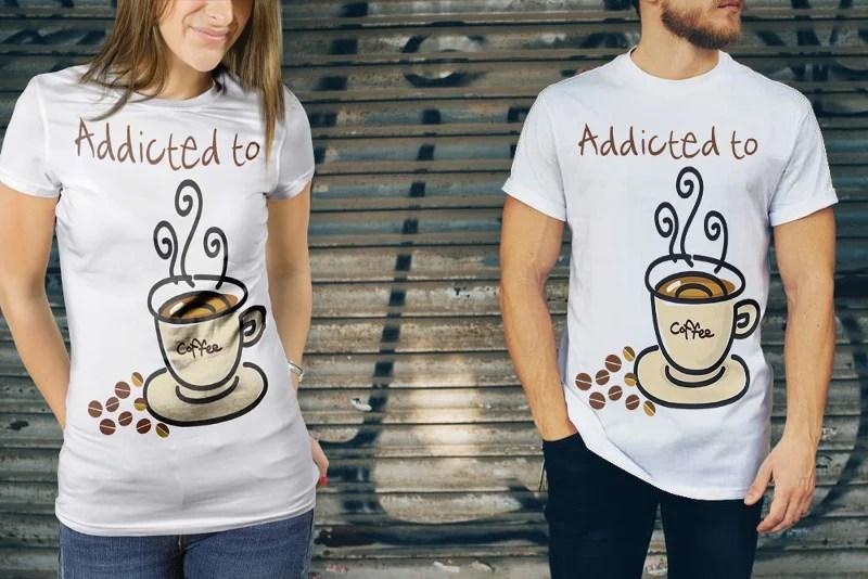 26+ Free PSD T-Shirt Mockups for Designers Free  Premium Templates