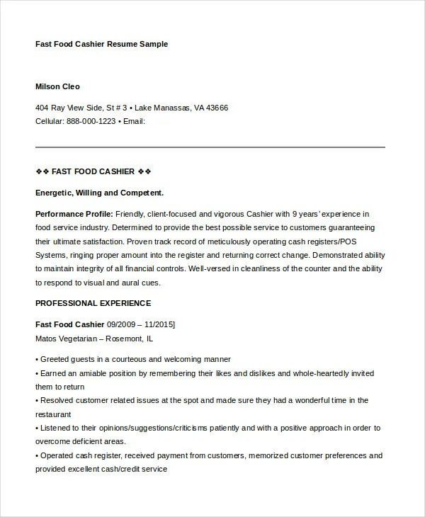 fast resume template - Elitaaisushi