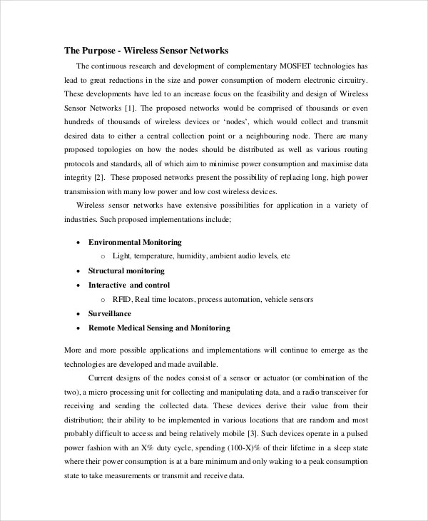 Sample Of A Business Proposal Doc  Masters Research Proposal