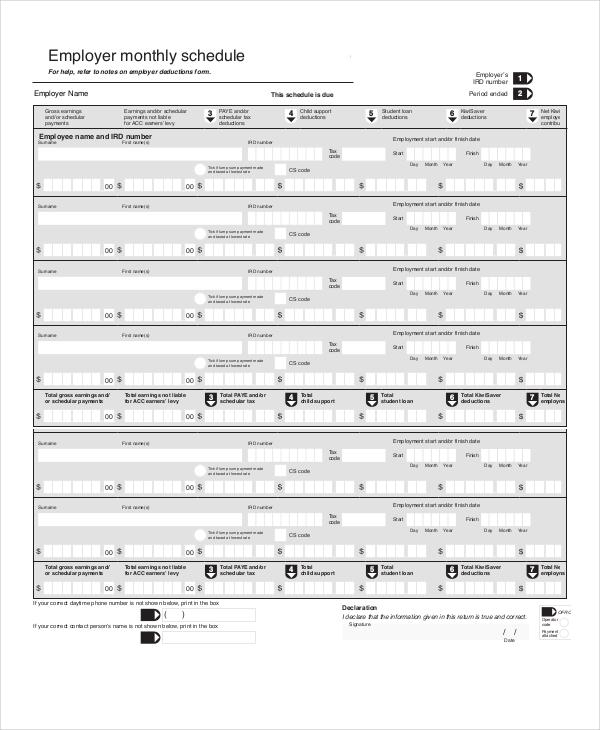 workschedule - Alannoscrapleftbehind - work schedule