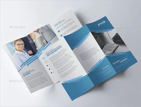 3 fold flyer - Onwebioinnovate