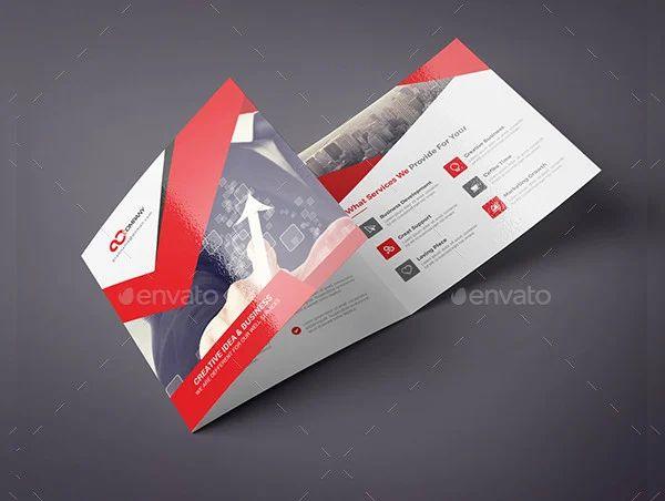 brochure tri fold templates