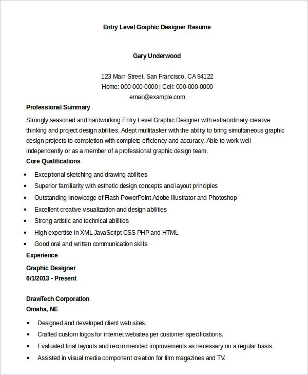Geometry Homework Help Finding Some Reliable Assistance template - visual designer resume