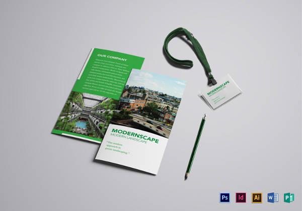 27+ Landscape Brochures - Free PSD, EPS, AI Format Download Free