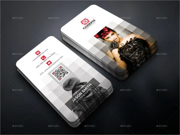 20+ Photography Business Cards - Free PSD, Vector AI,EPS Format
