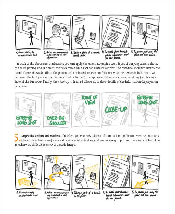 Visual Storyboard movie storyboard hitecauto 206 best storyboard - visual storyboards