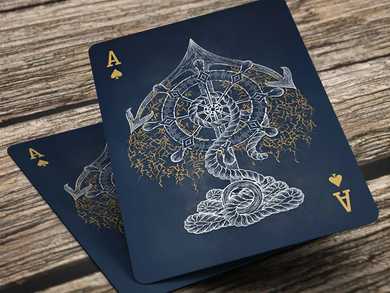 22+ Playing Card Designs Free  Premium Templates