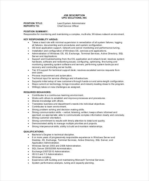 Insurance Compliance Officer Job Description - Maison Design