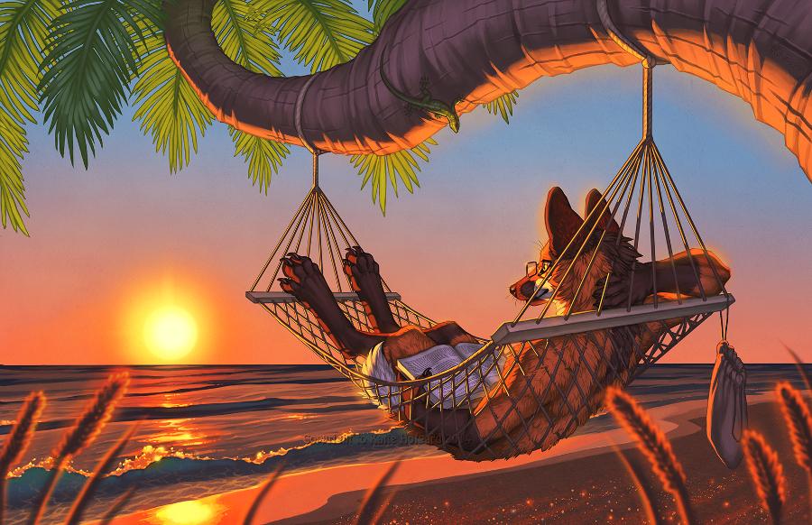 Alone Girl Wallpaper For Whatsapp 21 Beautiful Sunset Paintings Free Amp Premium Templates