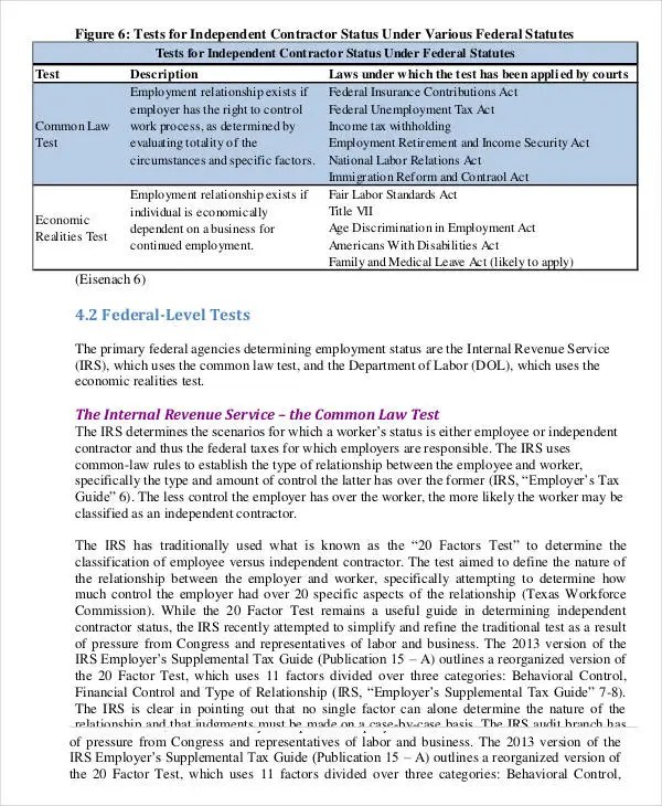Sample Subcontractor Agreement - 10+ Free Documents Downlaod - contract agreement format