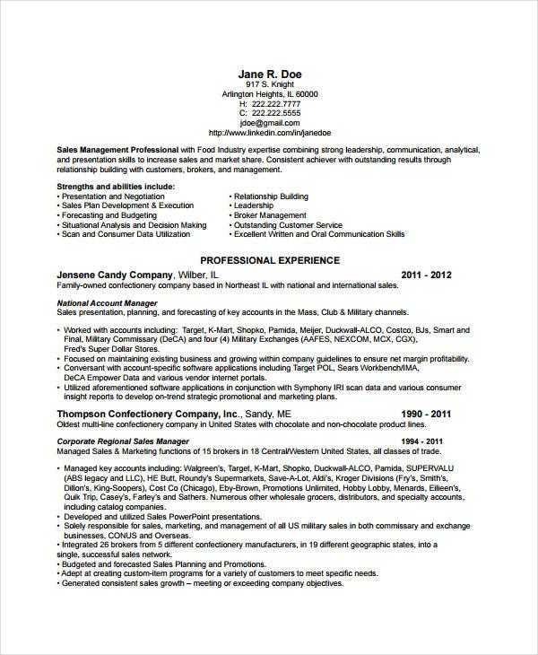 junior accounts manager resume