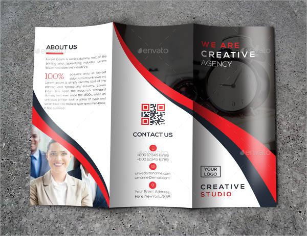 10+ Trifold Brochure Designs Free  Premium Templates