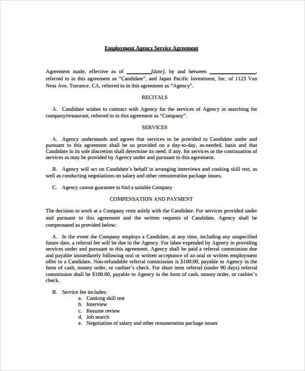Roofing Contract Template - 8+ Download Free Documents In - roofing contract template