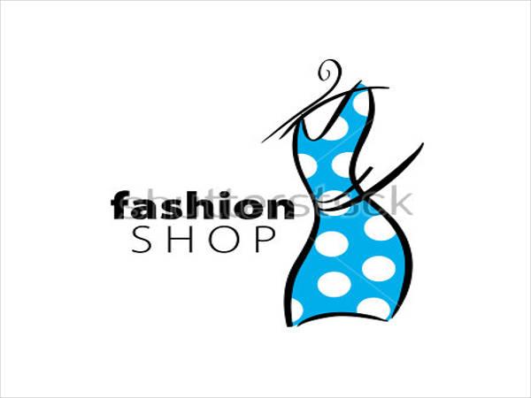 10+ Creative Clothing Logos - PSD, AI, Word Free  Premium Templates