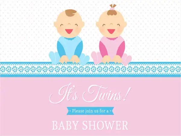 14+ Free Printable Baby Shower Invitations Free  Premium Templates - Printable Baby Shower Invite