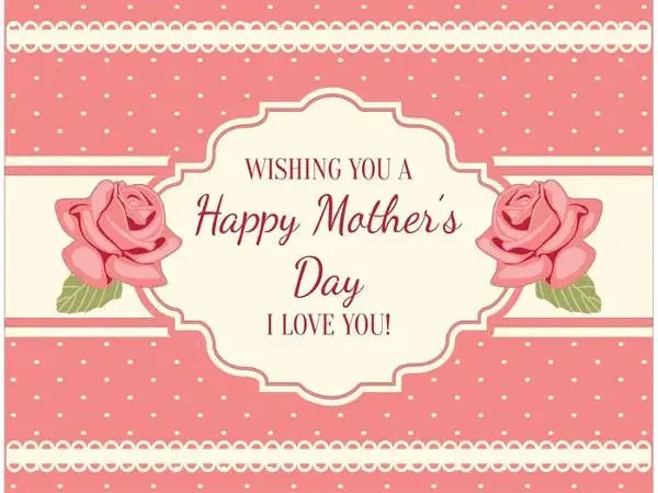 9+ Free Mothers Day Cards Free  Premium Templates