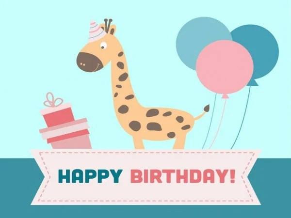 Free Printable Birthday Party Invitation Template - 12+ Free PSD