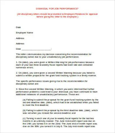 Appeal Letter - 15+ Free Sample, Example, Format Free  Premium