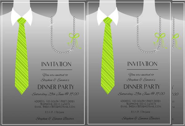 8+ Free E-mail Invitations Free  Premium Templates - free e party invites