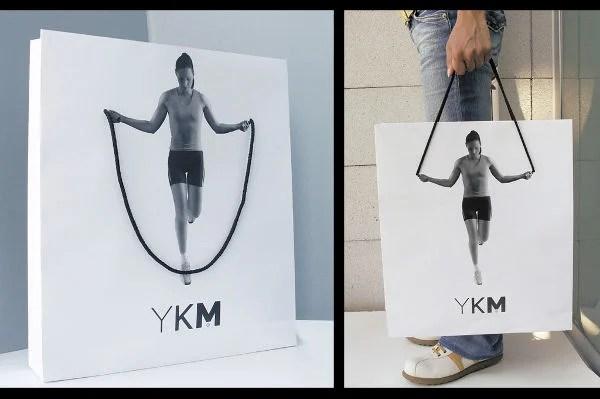 21+ Creative Paper Bag Designs Free  Premium Templates