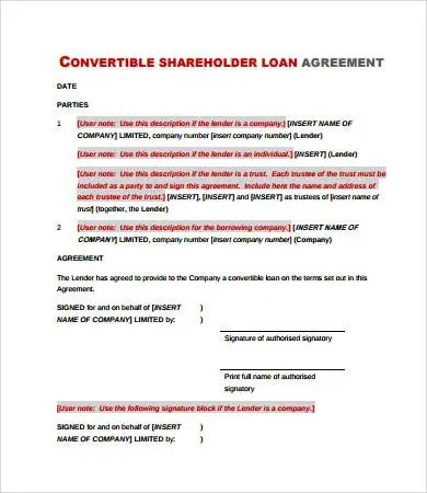 Simple Loan Agreement - 8+ Free PDF, Word Documents Download Free - individual loan agreement