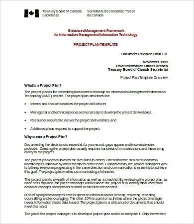 project plan document - Yokkubkireklamowe
