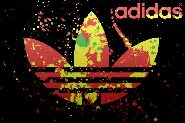 Amazing Spider Man 3d Live Wallpaper Free Download Colorful Adidas Logos Images Wallpaper And Free Download