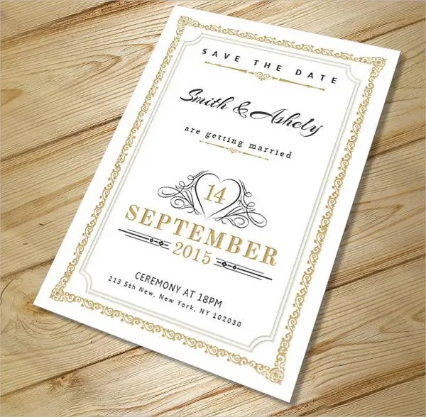 Postcard Invitation - 9+ Free PSD, Vector AI, EPS Format Download - post card invitations