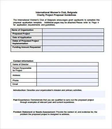 Event Proposal Templates - 8+ Free PDF Download Documents Free - event proposal samples