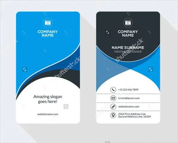 ID Card Template - 29+ Free PSD, Vector EPS, PNG Format Download