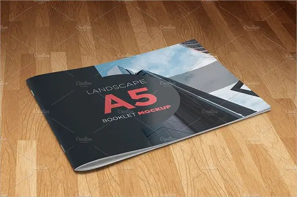 9+ Booklet Templates - Free PSD, AI, Vector, EPS Format Download - booklet templates
