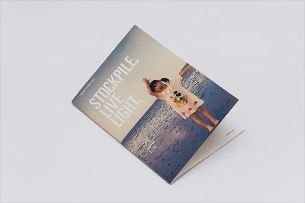 9+ Booklet Templates - Free PSD, AI, Vector, EPS Format Download - free booklet template