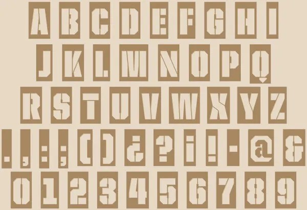 Free Printable Letter - 9+ Free JPG, PNG Format Download Free