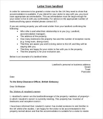 Letter From Employer Confirming Employment For Uk Visa - Letter - letter of employment