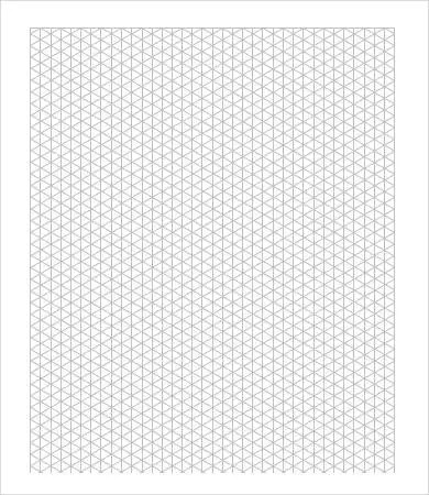 Printable Grid Paper Template - 10+ Free Word, PDF Documents - digital graph paper