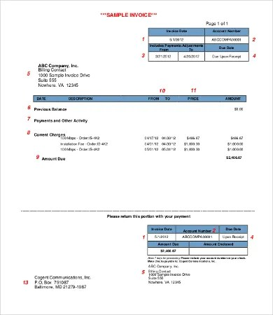 Paid Receipt Template - 22+ Free Excel, PDF Format Download Free - paid receipt
