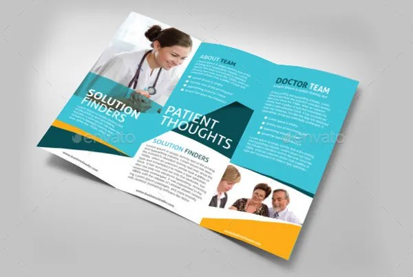 9+ Pamphlet Templates - Free Sample, Example, Format Download Free