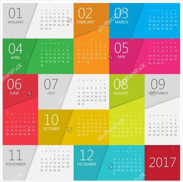 Sample Annual Calendar Sample Planning Calendar Wolf Annual - sample annual calendar