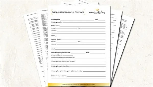 22+ Business Contract Templates - Word, Pages, Docs Free  Premium