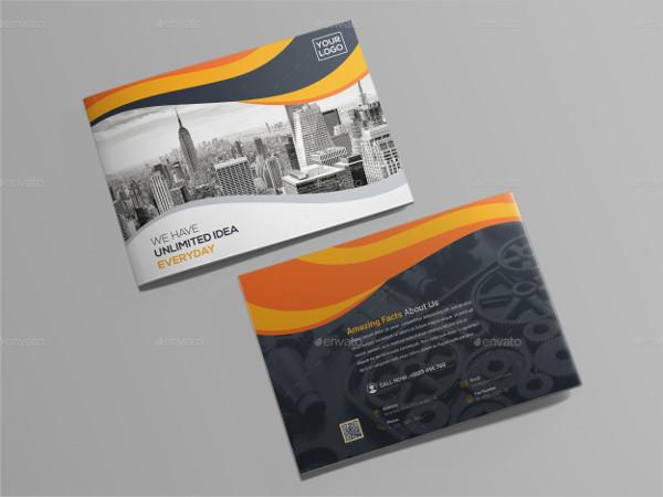 Landscape Brochures - 9+ Free PSD, Vector AI, EPS Format Download