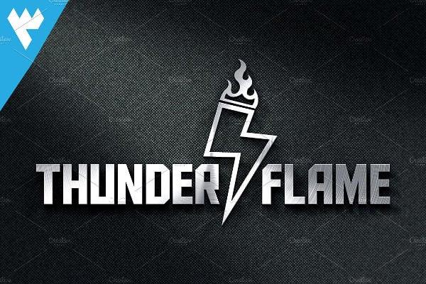 9+ Flame Logos - Free Sample, Example, Format Download Free - flame logo