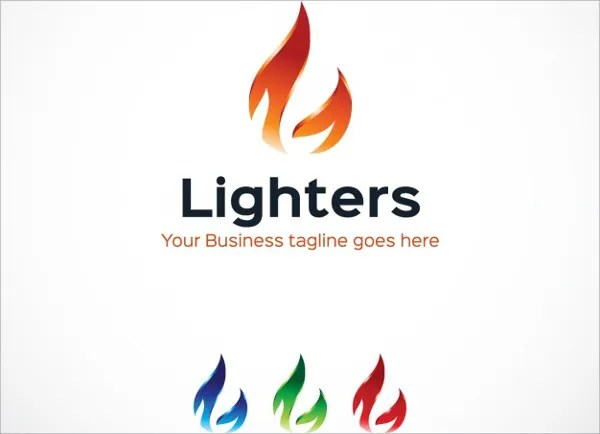 9+ Flame Logos - Free Sample, Example, Format Download Free - flame logo