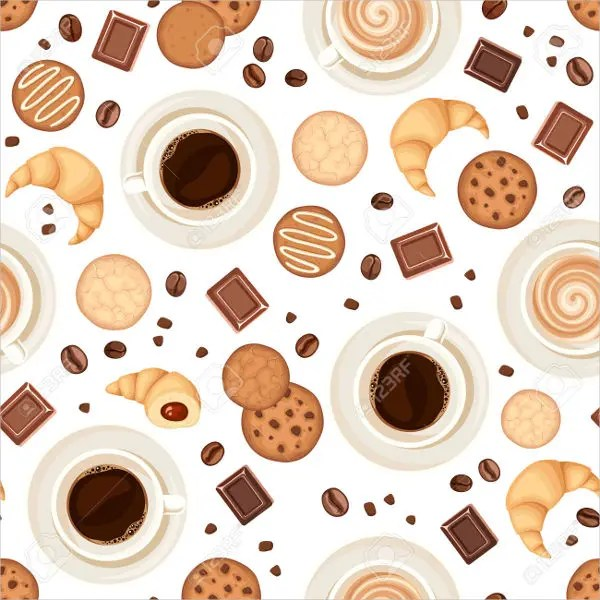 Cute Artsy Wallpapers 9 Delicious Cookie Patterns Free Amp Premium Templates
