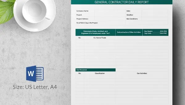 13+ Purchase Contract Templates - Word, PDF, Google Docs Download